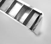 Aluminium T-Profi