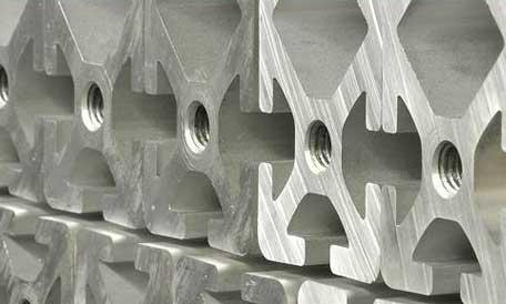 Maschinenbauprofile